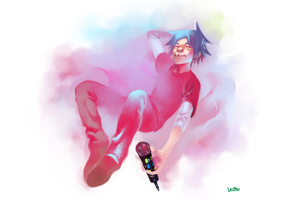 Chilling 2D by Vaditon