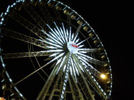 Co fair and Hunter Haze con 105 by Tinkerbell0522