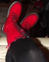 Boots ID 2013 by kizgoth