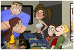 Life of the Party by hotrod2001