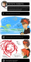 MM: Artistic Insight: Ash's version by cherubchan