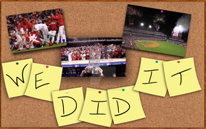 Phillies Bulletin Board by youngcheezy7