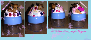 Decoden Jar for Conjure by beefyrae