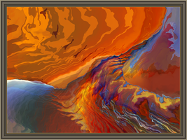 Paint With Perlin3 by mindpoet61
