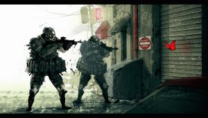_No Fantasy_ by deadslug