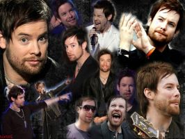 David Cook wallpaper by barfbite