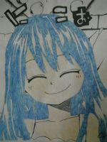 Wendy of Fairy Tail by AnOpinionToHear123