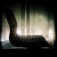 Chair by jfdupuis