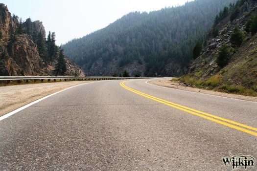 Hwy 40 by millicent4