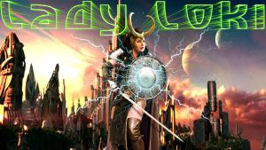 Lady Loki wp by SWFan1977