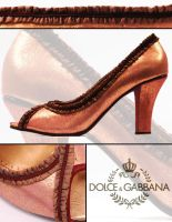 Dolce And Gabbana by The-Flying-Fairy