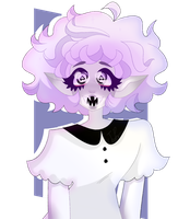 dolly??? by NecroPlanter