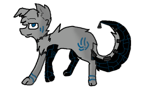 Custom design for Lupisvulpes by 0Silverskull0