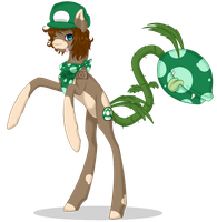 .:Commission:. Pixel by Shadow-of-Nightmares
