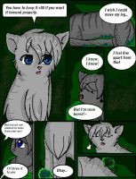 Jaypaw and Cinderpaw Part 2 by darkanime93