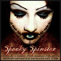 New ID for March by spookyspinster