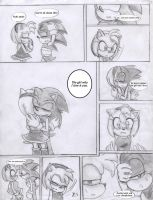 Sonamy comic Chapter: 2 challenge Page: 14 by heitor-jedi