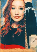 Tori Amos Actioned 1 by Denjo-Reloaded