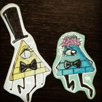 Triangle Brothers by Lyra-Mint