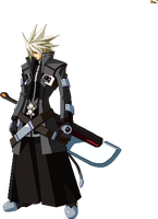 Ragna Cloud Color Palette by TheDarkAce94