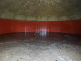 TNT Area - Interior of Fifth TNT Dome by Sneas
