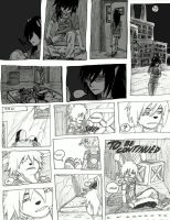 TWD Forum Comic Mind Games Pt5 Page (19) by UzumakiIchigoY2K