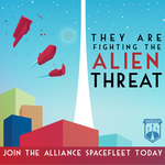 SpaceFleet Alliance Recruitment by Spider-Loot