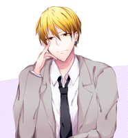 Kise by SynchroniseSky