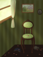 room by cat931206