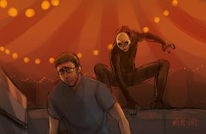 Wilde Life - Circus by Lepas