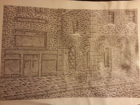 kilkenny town hall finished by kingbyname
