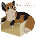 If I fits, I sits by boxes-of-foxxes