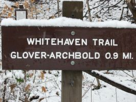 whitehaven sign by Wicasa-stock