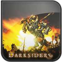 Darksiders by Narcizze