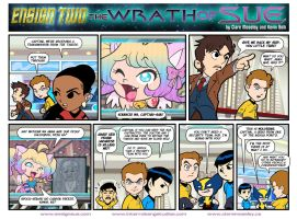 Ensign Two: The Wrath of Sue 29 by kevinbolk