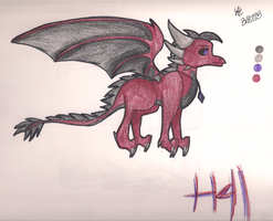 Hell by Azul-Assassin