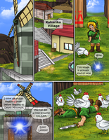 Legend of Zelda fan fic pg49 by girldirtbiker