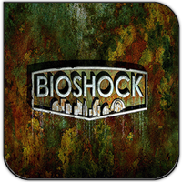 Bioshock Dock Icon 2 by 12mpsher