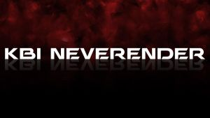 KBI Neverender | Personal 1 by NeverenderDesign