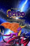 Spyro The Dragon Poster 4 Cd's by Violent-Dimensions
