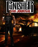 Punisher War Journal by Sgrum