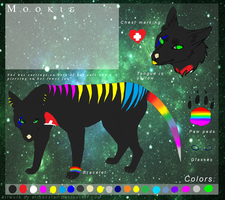 Mookie Reference Sheet by eliza1star