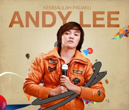Andy Lee's Cover by ikraww