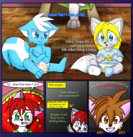 Regression Battle Semi Finals Results by BabyChrisFox