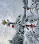 Christmas is coming by KariLiimatainen