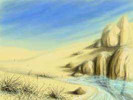 ~sandmanfallingout 1 Dec 2012 by Sketchbookuniverse