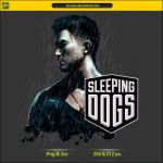 Sleeping Dogs - ICON by IvanCEs