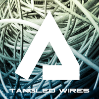 'Tangled Wires' by Amoagtasaloquendo
