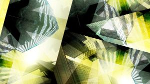 Urbextreme Abstract Wallpaper by DronArtThemes