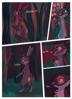Crossed Claws ch3 page21 by geckoZen